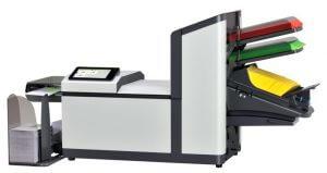 La machine de mise sous pli automatique AUTO PLIS V3