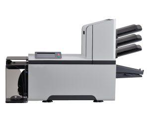 La machine de mise sous pli automatique AUTO PLIS V4