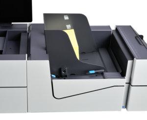 Productivité et flexibilité du courrier avec AUTO PLIS V6