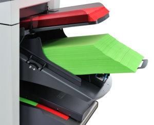 Assembleuse de courrier polyvalente tout format AUTO PLIS V5