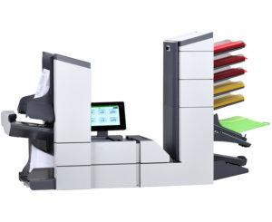 Assemblage et traitement automatique du courrier avec AUTO PLIS V6